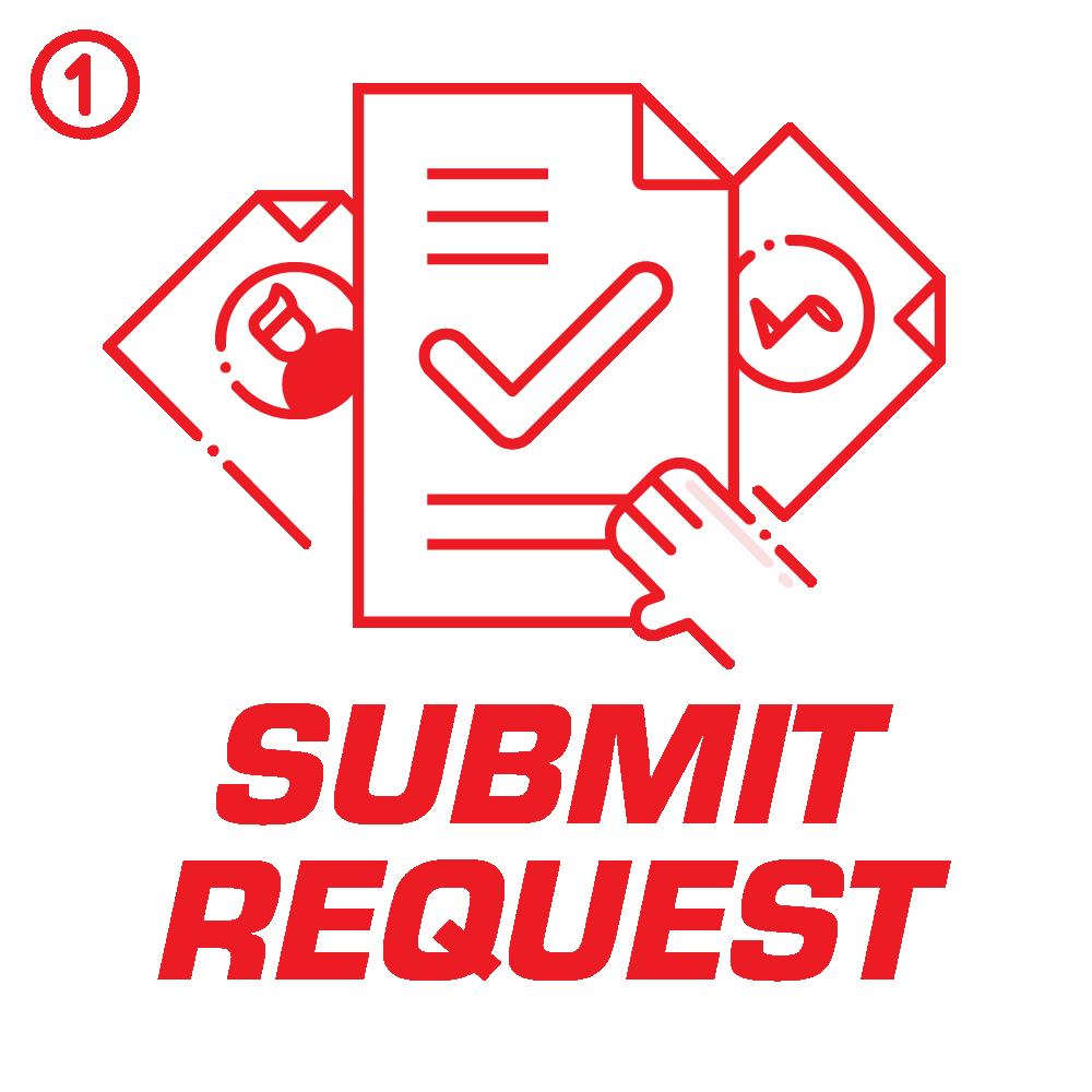 Submit Request